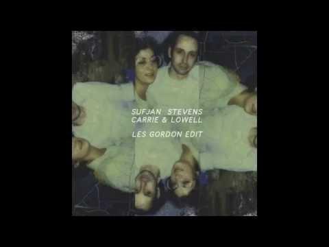 Sufjan Stevens - Carrie & Lowell (Les Gordon Edit)