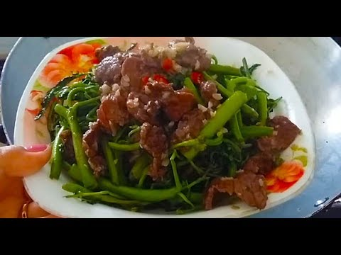 Yummy Cambodian Family Food At Home, Homemade Food Recipes,  Asia food video # 300