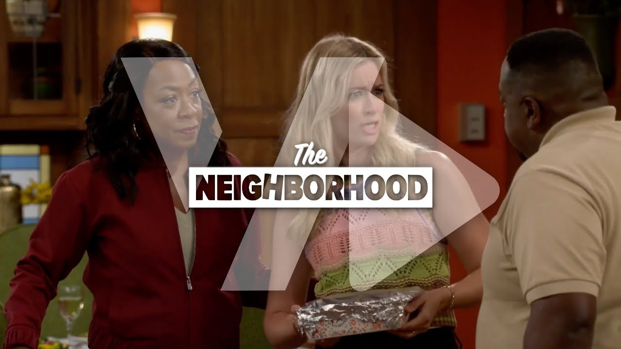 Download THE NEIGHBORHOOD Season 4 Episode 1 Welcome To The Family Official Clip 3