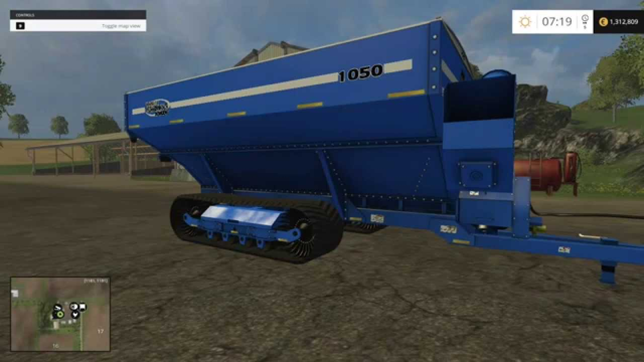 My Top 10 Mods For FS 15 - Most Popular Videos