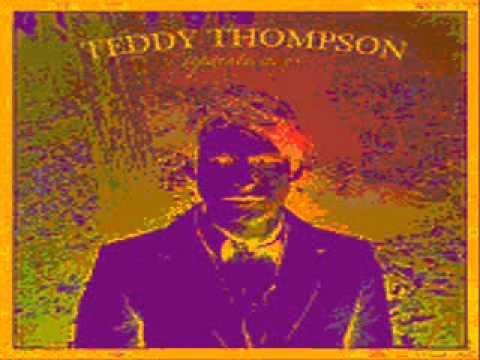 Teddy Thompson - Everybody Move It.