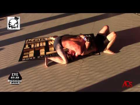 Knockout Promotions Valdu Casey Price Vs Nate Garcia