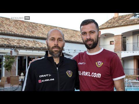 Trainingscamp Spanien | Tag 5