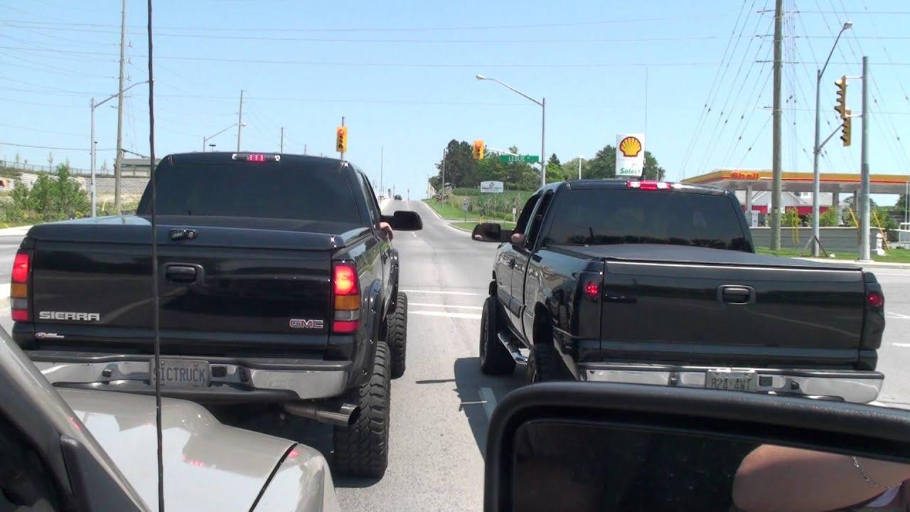 Chevy Vs Gmc >> Gmc Vs Chevy Which Duramax Will Win