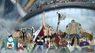 One Piece AMV - Marineford Part 2