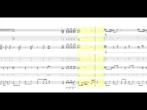 Hitohira no hanabira - Stereopony [ヒトヒラのハナビラ - ステレオポニー] [TAB]