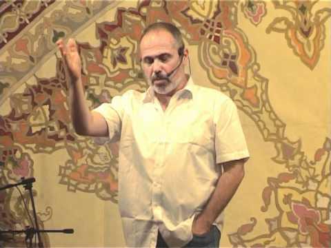 TEDxJaffa - Dr. Haim Shapira - Games People Play