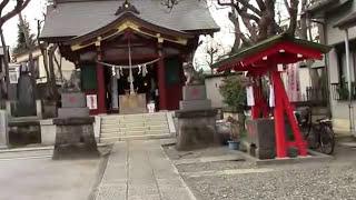 塚神社(おなづか) 祭神は誉田別命 当初は八幡社とされていましたが、...