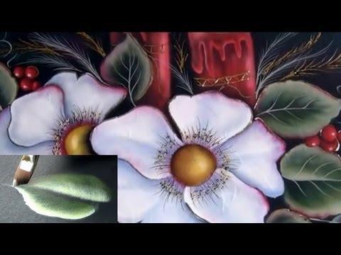 Pintura decorativa regalo navidad christmas painting - Decorarte pinturas ...