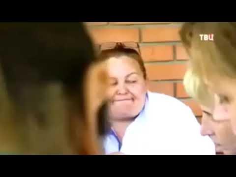 Леди Коготок Елену Дзык арестовали в Хабаровске
