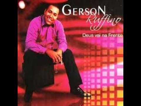 GRATIS 2013 BAIXAR DE CD GERSON RUFINO