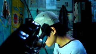 Như Lời Mẹ Ru Cover by KuBoo ( CLB Guitar Thăng Bình )