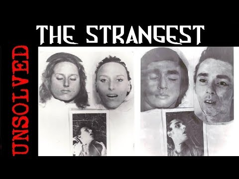 5 Disturbing Theories On The Sumter County Does Murders: Unsolved