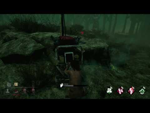 Rank 1 Survivor Operation Designated Decoy in Dead by Daylight Part 12