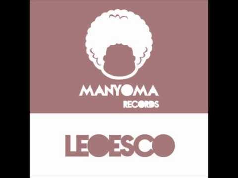 Esta Musica  - Leoesco- (Manyoma)