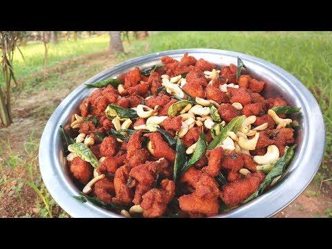How to Cook Chicken 125 || Crispy Boneless Chicken 125 Recipe || Restaurant Style