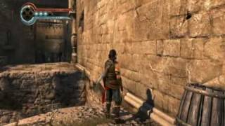 Prince of Persia The Forgotten Sands:لعبه