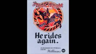 Black Knight 2000 Soundtrack