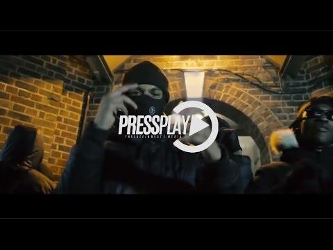 S Face x D Loose - MHO #CASSAVA (Music Video) @itspressplayent