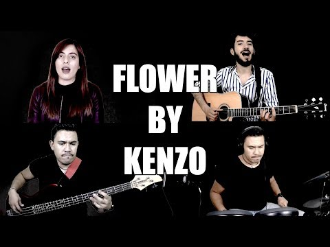 Flower by Kenzo (Cover)