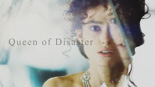Anna Karenina Queen Of Disaster