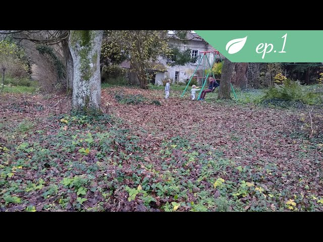 Le jardin tel qu'il est - Ep1
