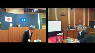 令和元年大網白里市議会第2回定例会 個人質問 佐久間久良議員(6/17)