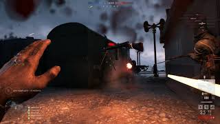 Battlefield 1. Just playing #2