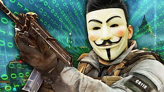 TROLLING THE WORLDS WORST HACKERS! (Call of Duty Trolling)