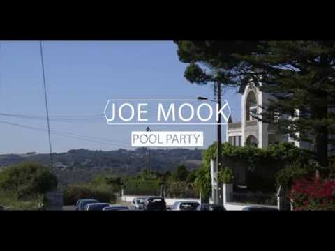 JOE MOOK Pool Party - Official Aftermovie