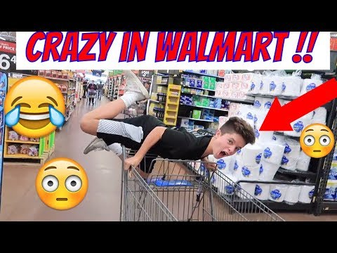 STOP BEING SO CRAZY!!! | Brock and Boston