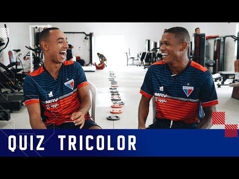#1 QUIZ TRICOLOR | DODÔ E MARCINHO