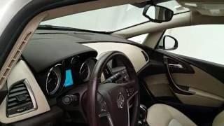 Used 2012 Buick Verano Oshkosh WI Sheboygan, WI #Z4534XX - SOLD