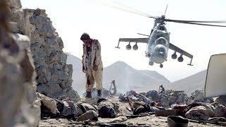Как США спонсировали моджахедов в Афганской войне