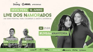 Baixar ANAVITÓRIA - Live dos Namorados | 12/06 às 21h00 | FiqueEmCasa e Cante#Comigo