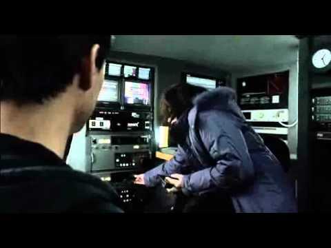 War of the Worlds - Reporter Scene