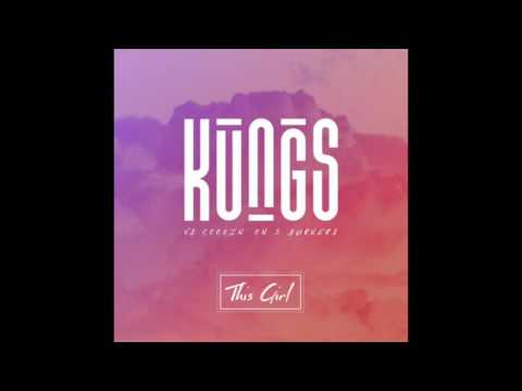 Kungs vs Cookin' on 3 Burners - This Girl (TRAP REMIX NEW)