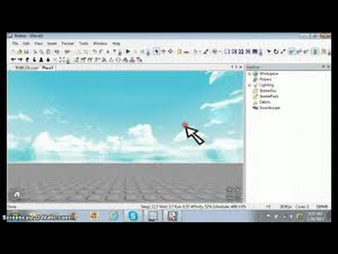 Roblox Studio Changing The Skybox Color Add Skybox Id Decal