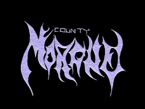 County Morgue - Witching hour (death o'clock)