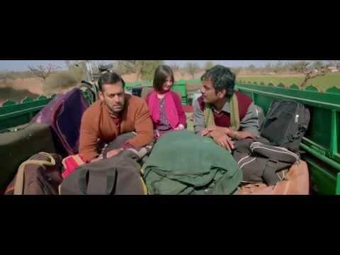 Bajrangi Bhaijaan New Official Trailer Leaked |Salman Khan|Nawazuddin Siddiqui|2015