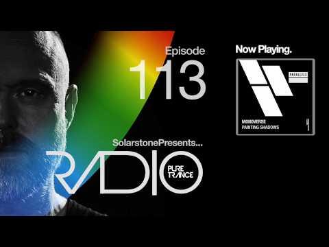 Solarstone presents Pure Trance Radio Episode #113