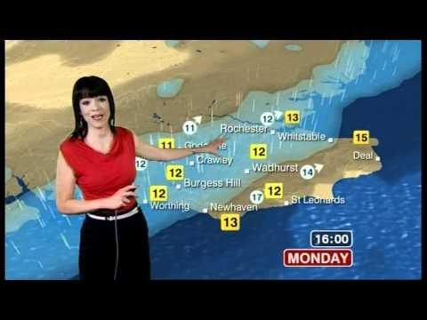 Elizabeth Austen   13 5 12   Evening   Weather