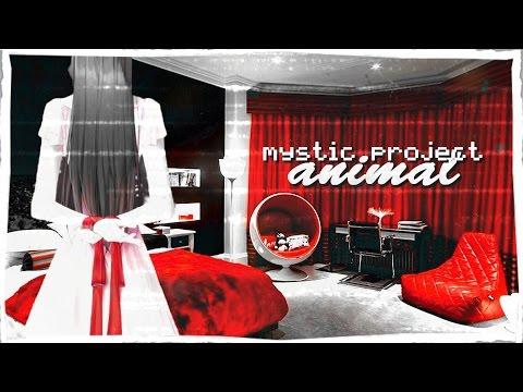 {M•P} [Mystic Messenger] Animal MEP