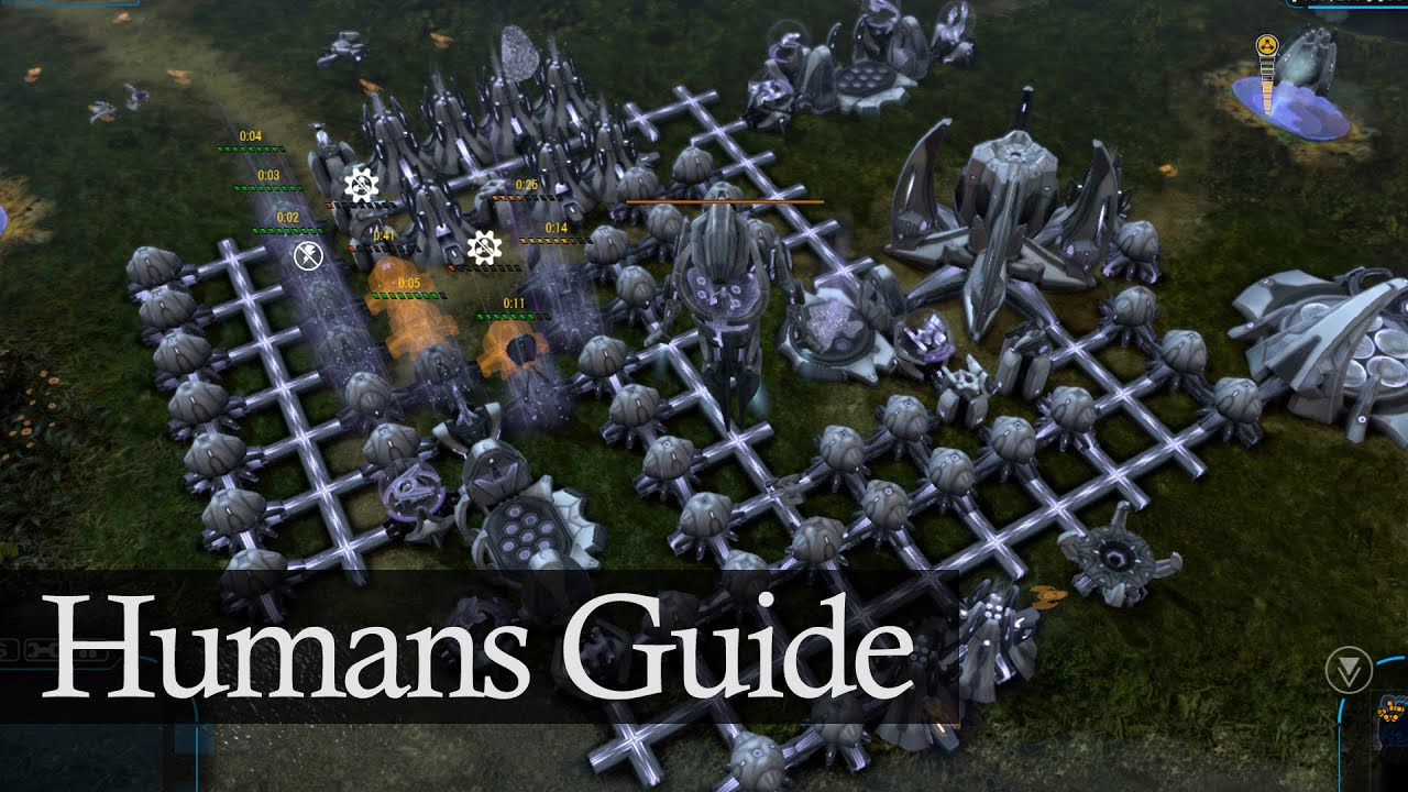Is this game worth buying Grey Goo General Discussions