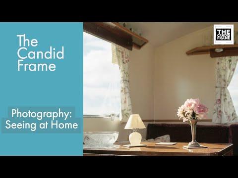 Photography: Seeing at Home thumbnail
