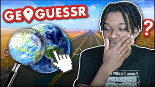 Kenny vs GeoGuessr