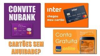 Cartão de crédito sem anuidade, isso existe mesmo?
