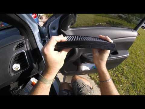 Hqdefault on 2015 Chrysler 200 Cabin Air Filter