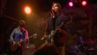 Phantom Planet - By The Bed Live