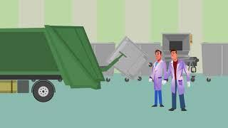 Lineloader 2021 by DASHK - animation video